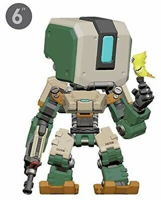Overwatch - Bastion 6 - Funko Pop! Games: (2019, Toy NUEVO)