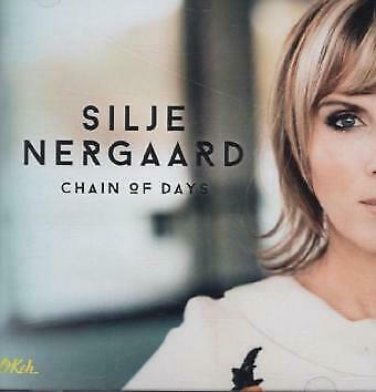 Silje Nergaard - Chain of Days CD Okeh NEW