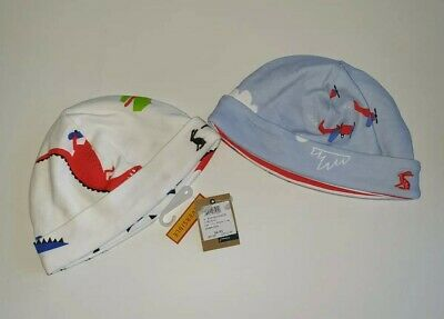 JOULES BABY BOY HATS /beanie 9-12 Months