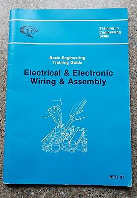 Eitb Basic Engineering Training Guide - Electrical & Electronic Wiring  Assembly