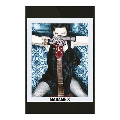 Madonna - Madame X - New Limited Edition Cassette Album
