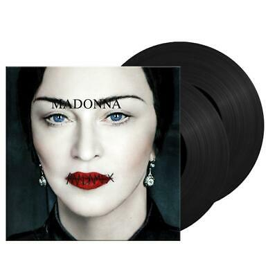 Madonna - Madame X - New Vinyl 2LP - Out Now