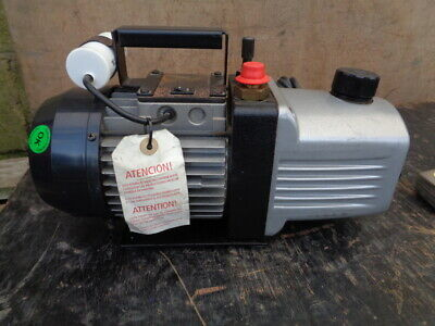 ITE - MlICRONITE - VACUUM PUMP - 230 VOLT - MADE IN BELGIUM - NEW UNUSED