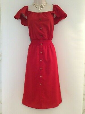 Rockabilly Dress,Gypsy,Collectif,40'S,50'S,60'S,Retro-Vintage Style,Size 12,Nwts