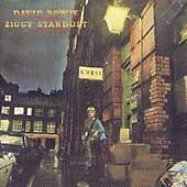 David Bowie - The Rise And Fall Of Ziggy Stardust (CD)