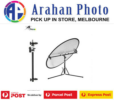 A1Pro 2-in-1 F2 Reflector Holder / Boom Arm