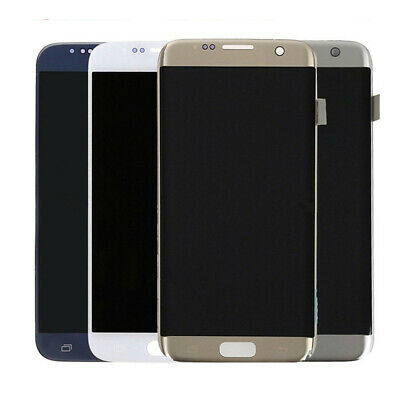 For Samsung Galaxy S7 S8+ S9 Plus Note 9 Note5 Note8 LCD Touch Screen Digitizer