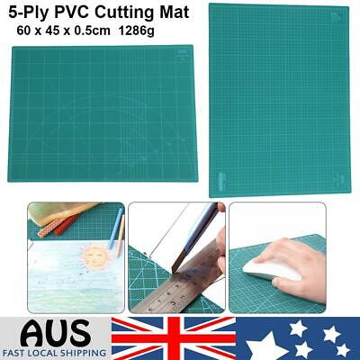 A2 Self Healing Plate Cutting Board Mat Double-Side Scrapbooking Diy Pad Tool
