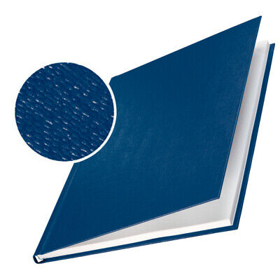 Leitz Hard Covers binding cover Blue - 73900035