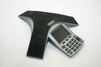 Polycom CX3000 IP Conference Phone 2200-15810-025 for Microsoft Lync