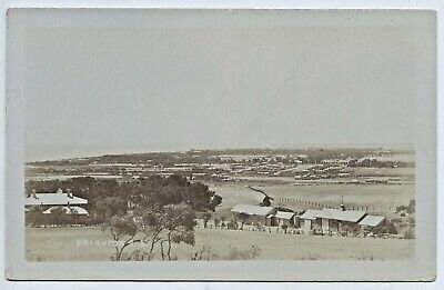 "C1910 Rp Postcard ""Rustic"" Brighton Adelaide S.aust Photoo By Gordon Walker A76"