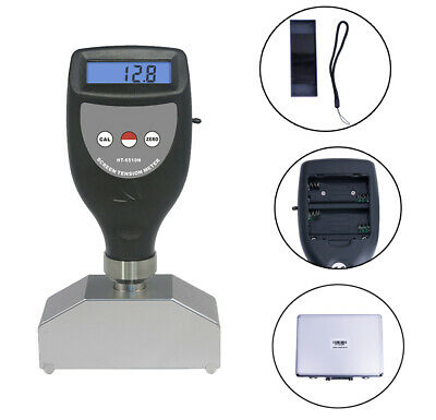 Screen Tension Meter Tester Digital HT-6510N of Precise Screen Measurement Meter