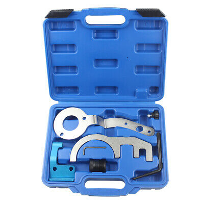 Timing Chain Crank Camshaft Tool Kit for BMW B37 B47 2.0L 1.5L Diesel Engines