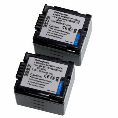 Battery for HITACHI DZ-HS501E DZ-BP14S DZ-BP7S DZ-BP21s BZ-BP14SW DZ-BP14SJ DZ-G