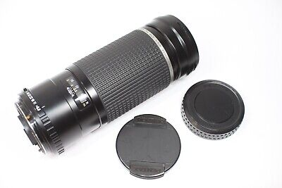 Excellent Pentax SMC PENTAX-FA 645 300mm F/5.6 ED IF Lens Made In Japan
