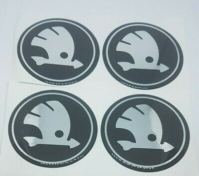 4 X 90MM/~3,54 inches 3D effect dome shaped stickers for