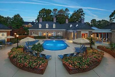MARRIOTT'S MANOR CLUB at FORD'S COLONY**WILLIAMSBURG, VA**2 BED/2 BATH
