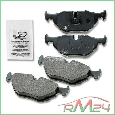 Kit Pastiglie Freno Posteriore Post Citroen C5 2008-