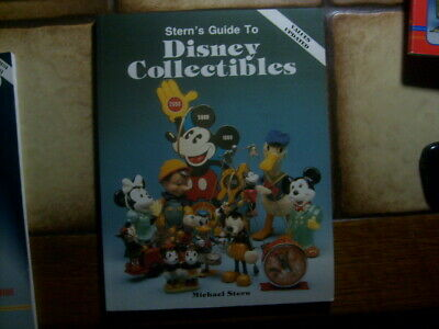 Disney Mickymaus Figurenkatalog Collectibles Stern Guide