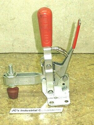 Destaco    210-UR    Vertical Hold Down Clamp     600 Lb Capacity