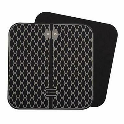 Unimed Massager EMS Tens Foot Massager Pad Mat Attachment for Tens Unit Machines