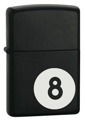 NEW Zippo Lighter - collectable range - L9311 - snooker pool