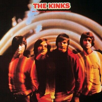 The Kinks Are The Village Green Preservation Socie - CD BMG/Sanctu NEW