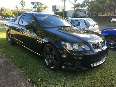 Holden Commodore Ve Sv6 Ute Suit Buyers Of Vz,Ford,Toyota,Mazda,Hsv,Vf,Bmw,Kia