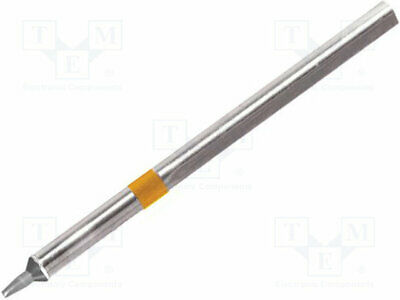 Tip; chisel; 1.78mm; 350÷398°C; Similar types: SSC-772A(1 pcs)