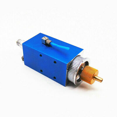 The New Punching EDM Part High Pressure Pump Drill EDM Rotating Head&Copper Seat