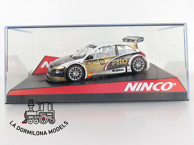 Ninco 50414 Renault Megane Trophy Koni Team Elias - Slot Car - Nuevo