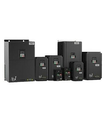 Inverter Trifase serie  SD1 , 2,2Kw  380/400V, 5,5 Amp, IP20, cont | SD1-5.5A-43