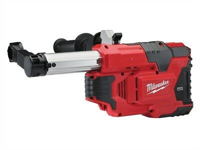 Milwaukee Power Tools MILM12DE0 M12 DE-0 Poussière Universel Extracteur 12V Bare