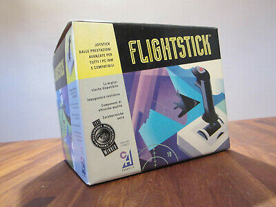Joystick Analogico CH FlightsticK – PC –