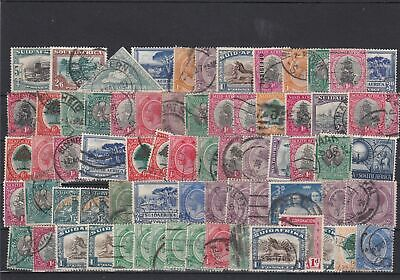 South Africa Stamps Ref 23783