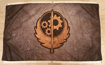 CAESARS LEGION Fallout New Vegas Faction Flag LARGE 5ft x 3ft