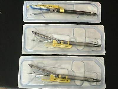 3. Covidien EGIA60AMT & 030458 GIA Endo GIA Articulating Reload 60mm Two Styles