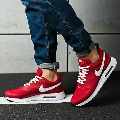 dc8d8e01be NIKE AIR MAX Vision Gym Red 918230-600 Size 13 UK - EUR 71,78 ...