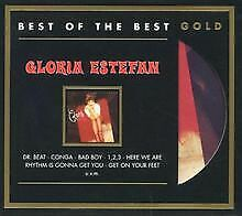 Greatest Hits by Estefan,Gloria | CD | condition very good