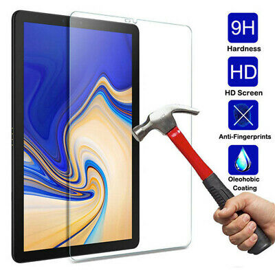 "For Samsung Galaxy Tab 9.6/9.7/10.1/10.5"" Tablet Tempered Glass Screen Protector"