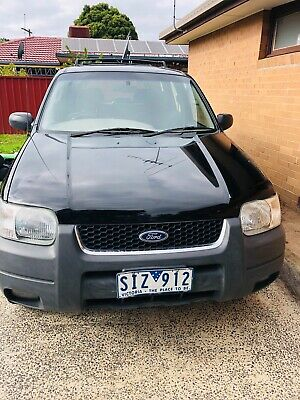 Ford Escape XLT 2013