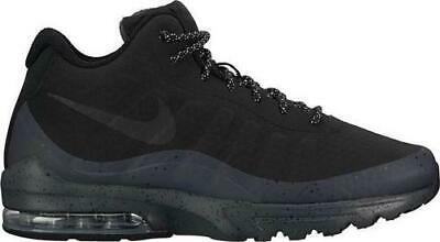 858654 004 NIKE AIR Max Invigor Mid BlackBlack Anthracite