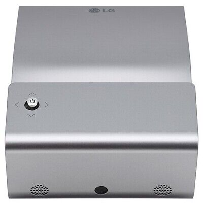 """Proyector LG PH450UG Minibeam Gris 80"""" 25H LED 3D, Proyectores"""