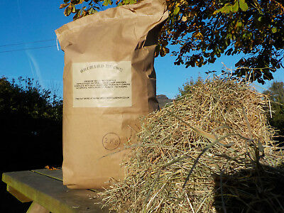 Meadow Hay. Rabbit+ Pet. Top Quality Eating Hay. Plastic Free, Chemical Free