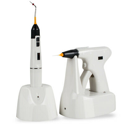 Wireless Endodontic Dental Oral Endo Root Canal Gutta Percha Obturation Pen Gun