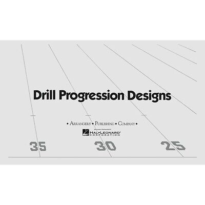 Adelina De Maya, Movement 2 (Drill Design 55) Level 4 Arranged by Tom Wallace