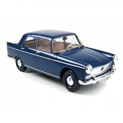 Peugeot 404  1960  dunkelrot  1:24 Whitebox  />/>NEW/</<