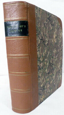 Henry Pemberton / A View Of Sir Isaac Newton's Philosophy First Edition 1728