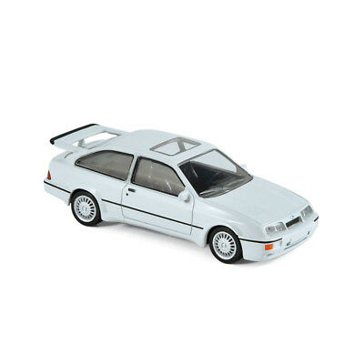 Norev 270559 Ford Sierra RS Cosworth weiss 1986 - Jet Car Maßstab 1:43 NEU!°