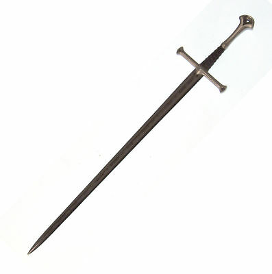 Anduril Letter Opener - Lord of the Rings Replica by Noble Collection